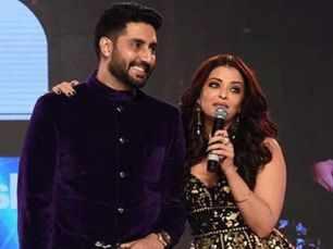 Aishwarya Rai Bachchan to star opposite Abhishek Bachchan in Gulab Jamun
