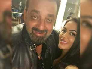 Trishala Dutt wishes dad Sanjay Dutt on his 59th birthday today