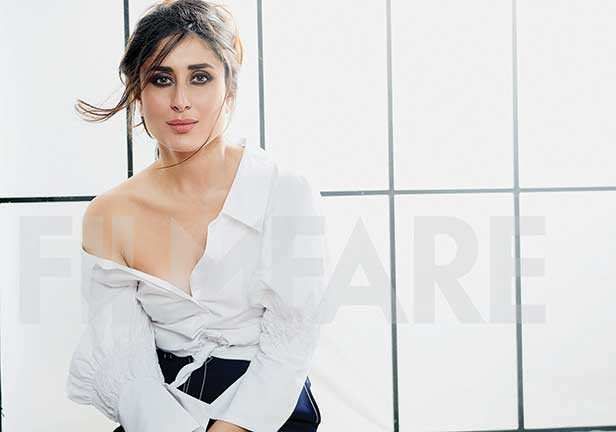 Kareena Sonam Exclusive Cover Story