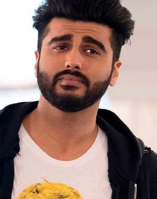 Arjun Kapoor, Janhvi Kapoor