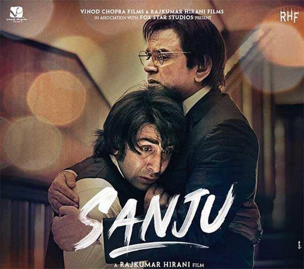 sanju bollywood movie