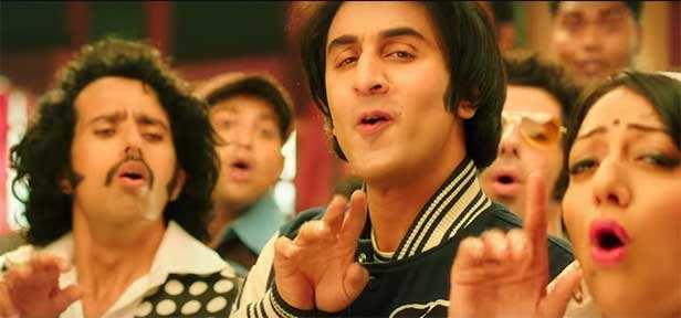 Ranbir Kapoor, Sonam Kapoor