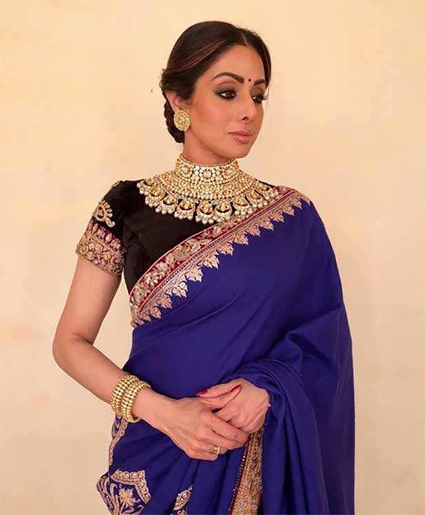 Janhvi transforms after mom Sridevi's demise