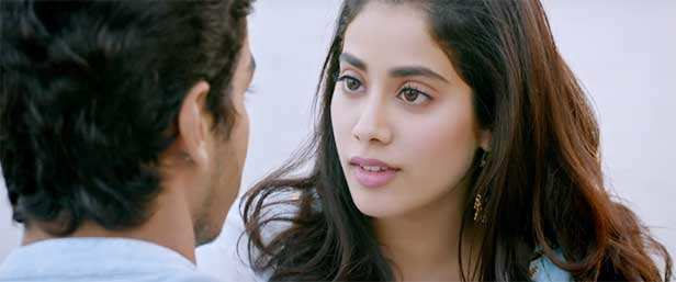 Ishaan Khatter, Janhvi Kapoor