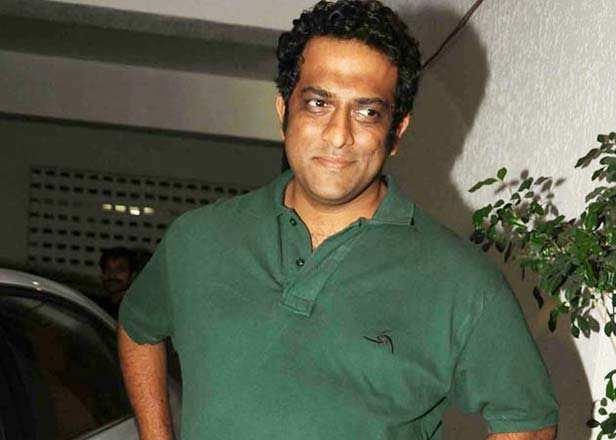 Kangana and Anurag Basu