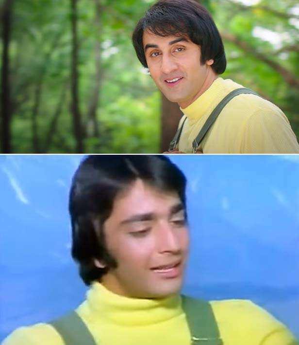 Ranbir Kapoor, Sanju