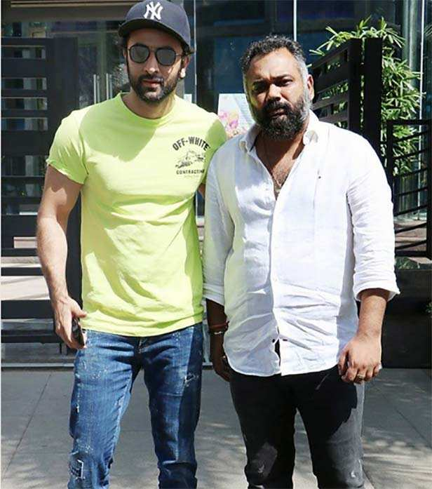 Ranbir Kapoor, Vishal Devgn