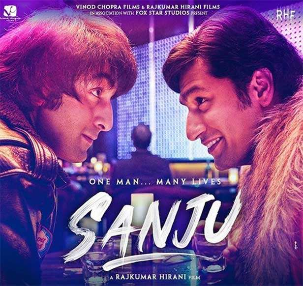 SANJU Celeb Review
