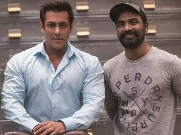 Remo D'Souza thanks Salman Khan for making his dream come true