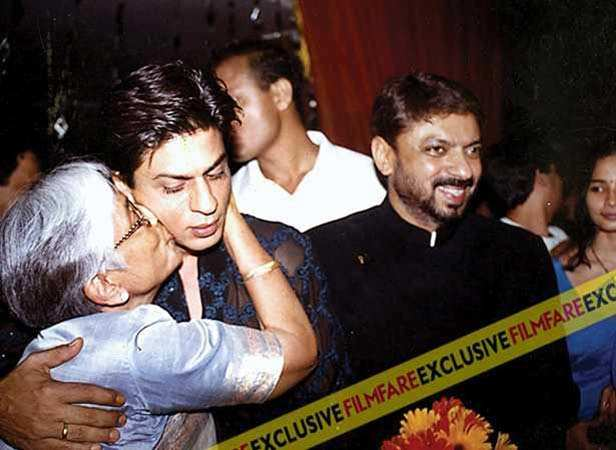 Check out these rare and candid pictures of birthday star Shah Rukh Khan