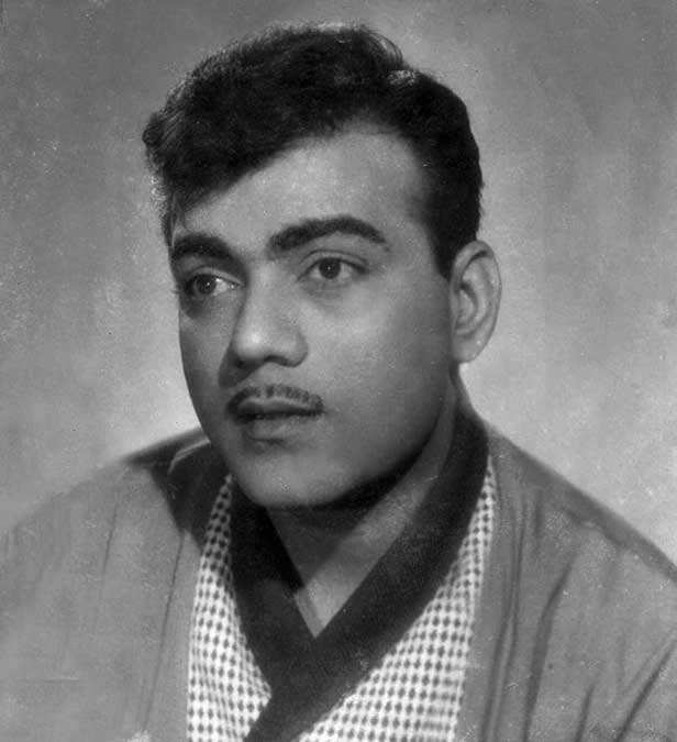 Remembering Mehmood