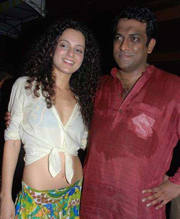 Rajkummar and kangana