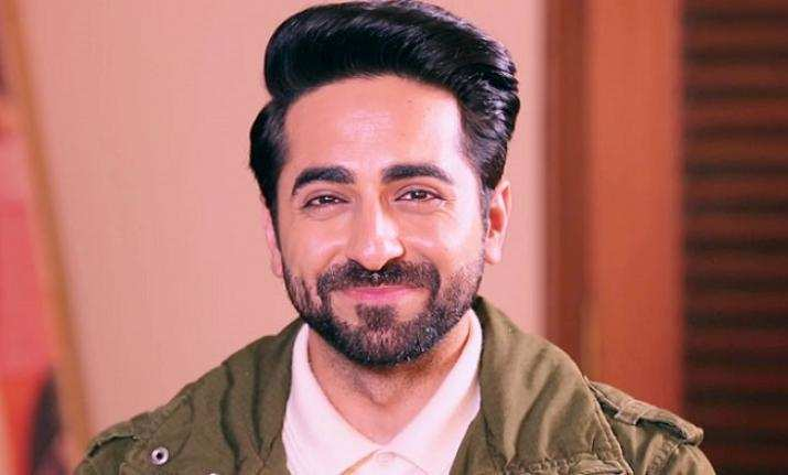 Ayushmann Khurrana is back with his new single Chan Kitthan