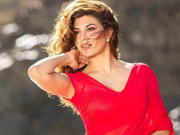 """Entertainment is a very brutal business."" – Jacqueline Fernandez"