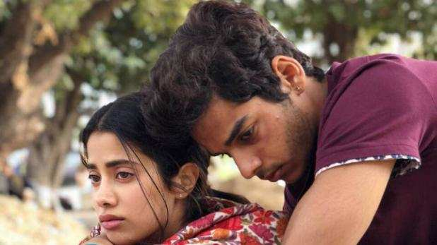 Karan Johar excited to launch Janhvi Kapoor and Ishaan Khatter with Dhadak's trailer today