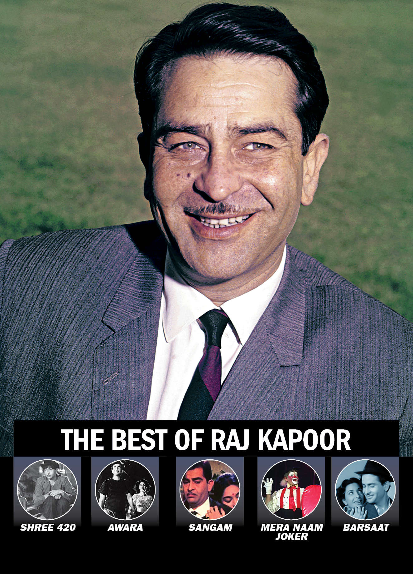 Rima Jain opens up about her father Raj Kapoor