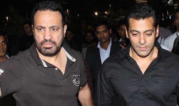 Exclusive Salman Khan Set To Launch Bodyguard Sheras Son Tiger