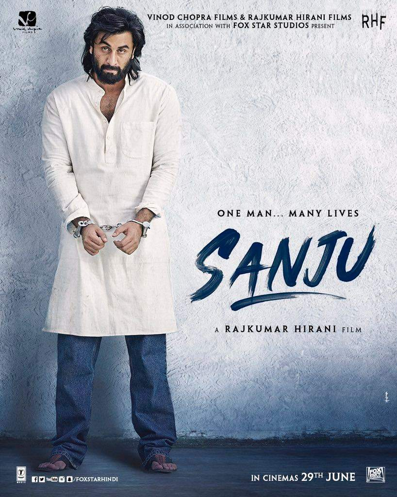 Here is everything you need to know about Sanju!