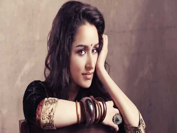 Shraddha Kapoor to play a mother in her next?