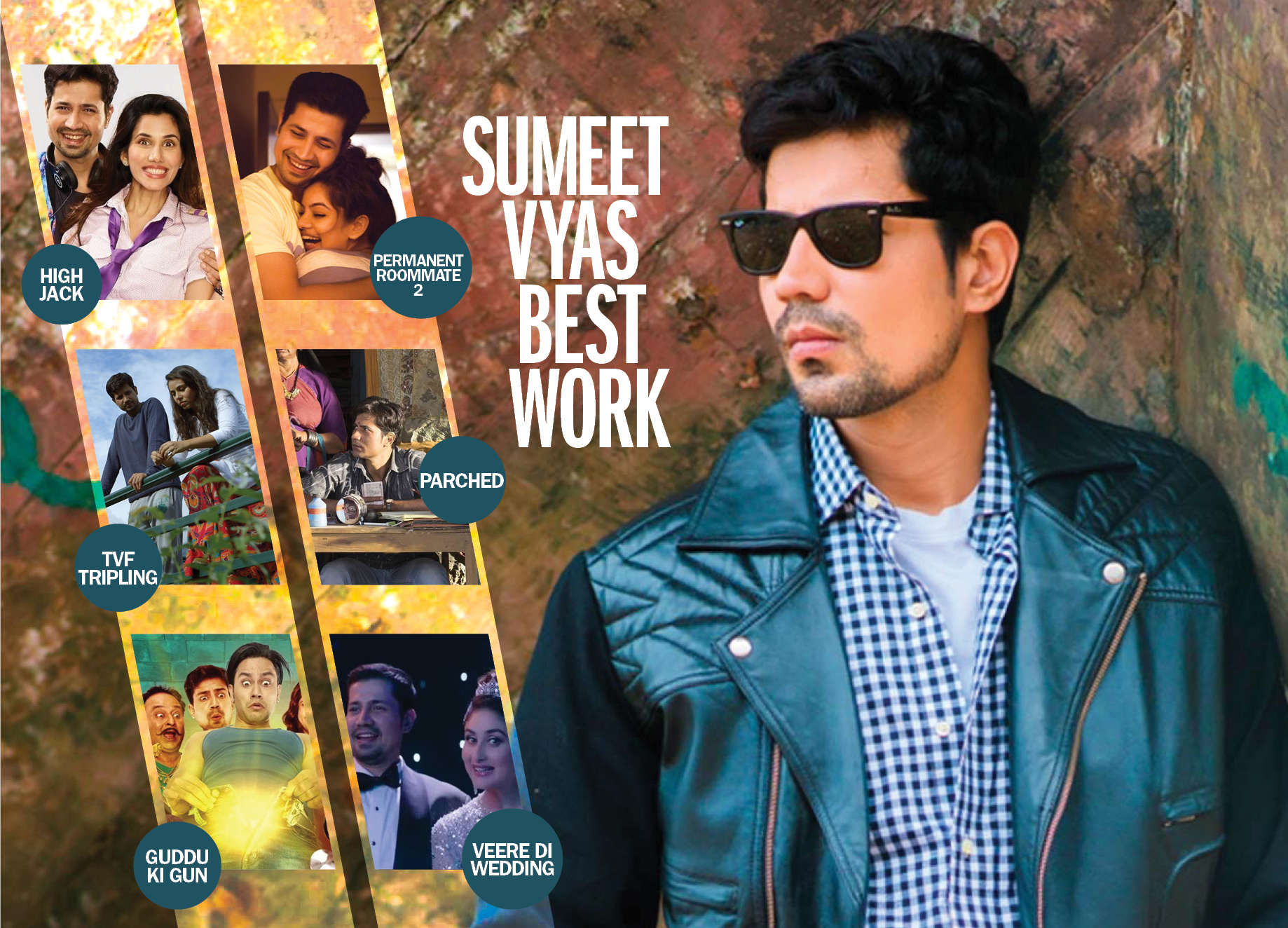 Exclusive! Sumeet Vyas on Veere Di Wedding, Kareena Kapoor Khan & more