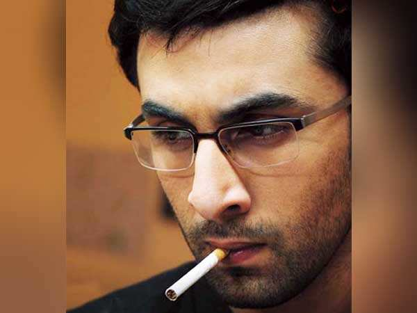 Ranbir Kapoor talks about getting injections to quit smoking