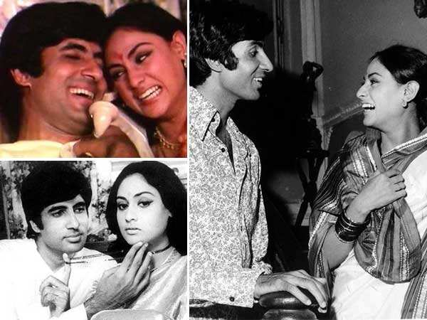 Abhishek's special wish for Amitabh & Jaya Bachchan on their anniversary