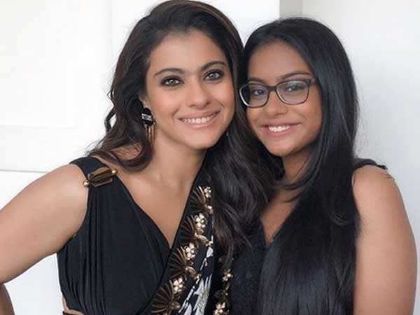 """My kids have been amazing teachers"" – Kajol"