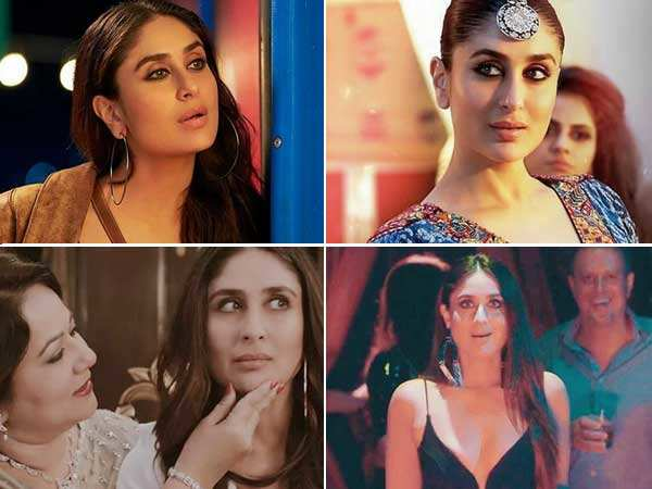 5 reasons why Kareena Kapoor Khan is the best part about Veere Di Wedding