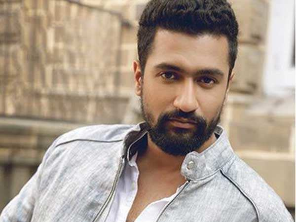 Vicky Kaushal's next to be a horror film?