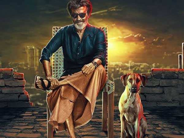 High Court removes the ban on Rajinikanth's Kaala in Karnataka