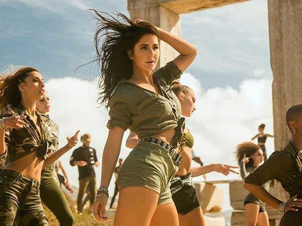 Katrina Kaif's special surprise for fans in the forthcoming Dabangg tour