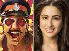 Ranveer Singh & Sara Ali Khan begin shooting for Simmba in Hyderabad today