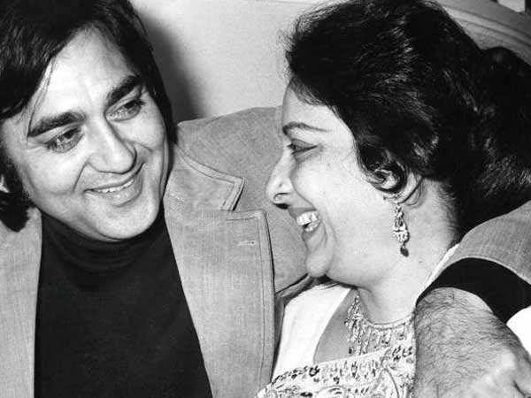 Filmfare Flashback! Namrata Dutt talks about her dad late Sunil Dutt