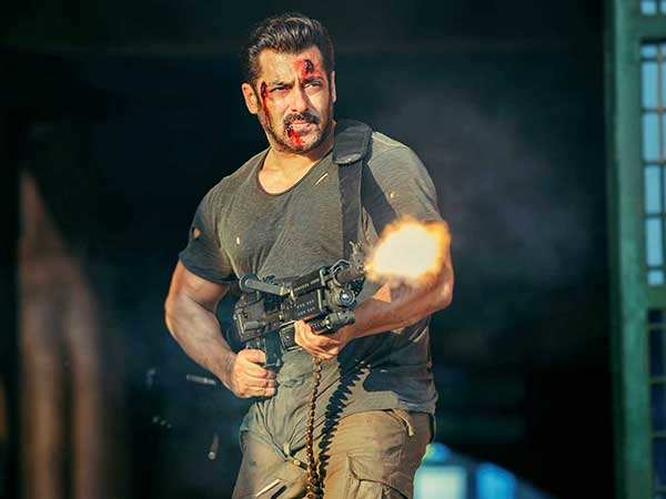 Salman Khan wants India to follow China's business model