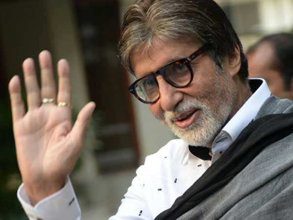 Here are some details about Amitabh Bachchan's next titled Jhund