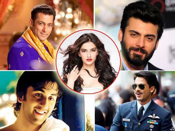 Birthday Special: We rate Sonam Kapoor's chemistry with her co-stars