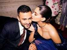 Sonam Kapoor recalls how Anand Ahuja made her feel special