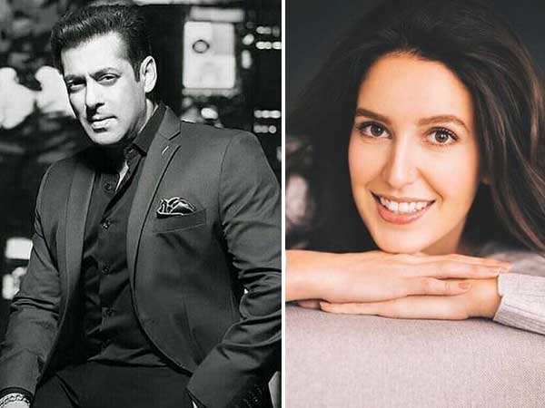 Salman Khan turns mentor for Isabelle Kaif