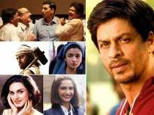 Bollywood films based on real life events
