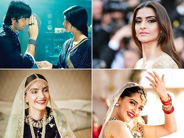 Birthday Special: Sonam Kapoor's complete timeline in Bollywood