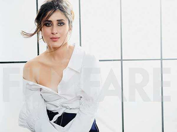 Exclusive! Kareena Kapoor Khan talks about  juggling motherhood and career