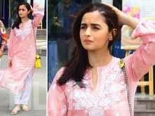 Alia Bhatt takes mommy Soni Razdan out on a lunch date