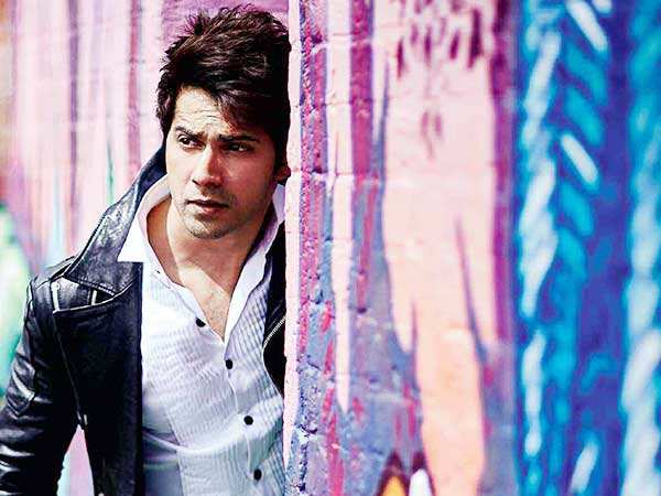 Varun Dhawan wants to do a biopic on this person