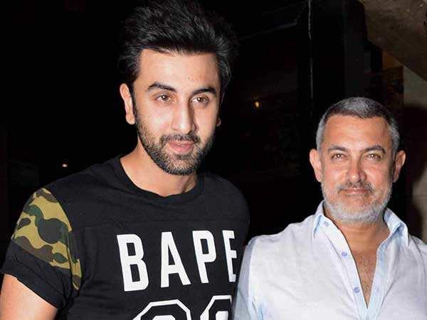 Aamir Khan wants to help Ranbir Kapoor pick his movies