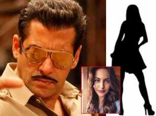 Salman Khan to launch this young debutant in Dabangg 3