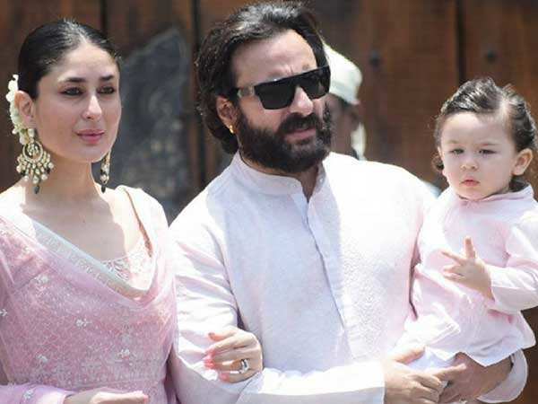 Kareena Kapoor and Saif Ali Khan's London trip is more than just a vacation