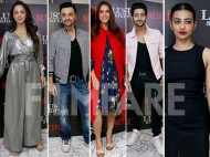 Bollywood stars come together to watch Lust Stories