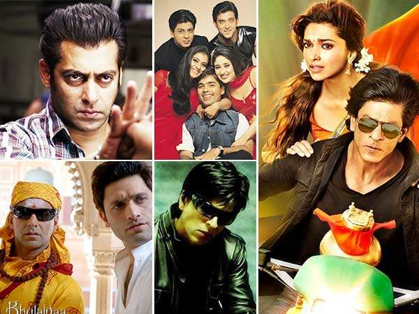 Here are some of biggest Bollywood Eid Releases