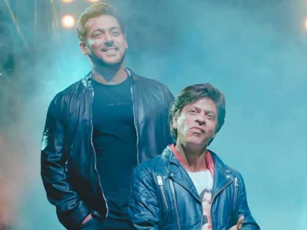 Aanand L Rai on Salman Khan & Shah Rukh Khan's exciting Zero teaser on Eid