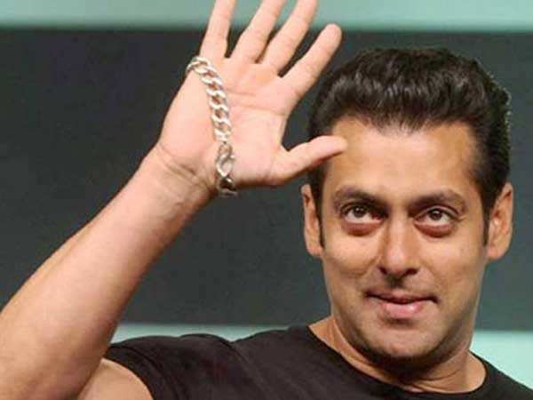 """I don't feel nervous before a film's release"" – Salman Khan"